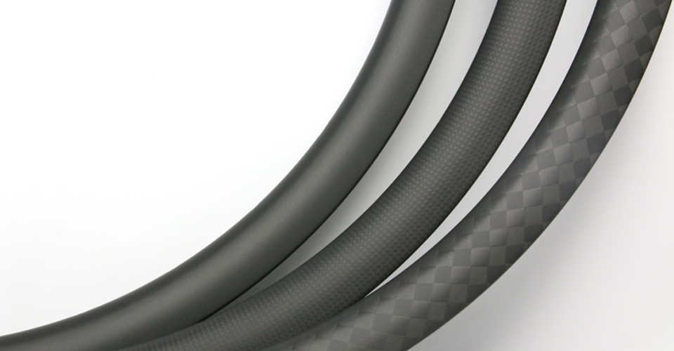 carbon fiber weave ud 3k 12k and  finish matt glossy satin paintless